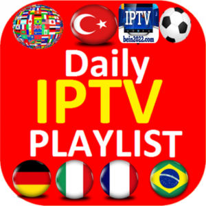 Free IPTV SPORTM3u PlayList special and exclusive list with